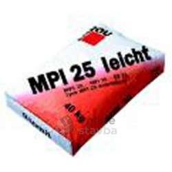 Baumit MPI 25 ľahká