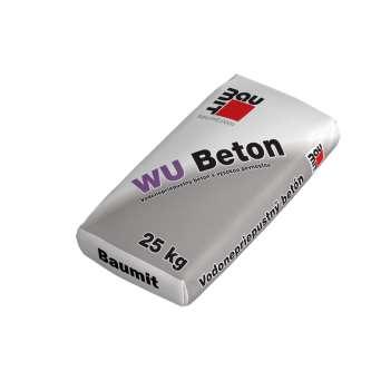 Baumit Betón WU