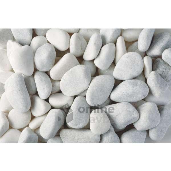 Dekoračný kameň Carrara biela