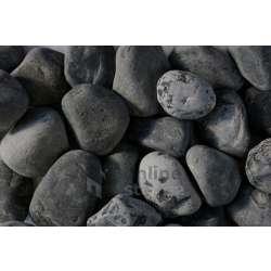 Dekoračný kameň Ebano čierny