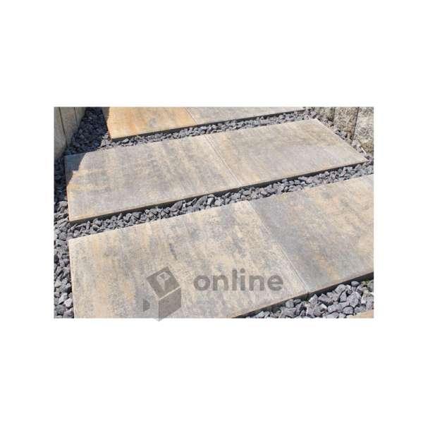 Dlažba Terrazza naturo granito