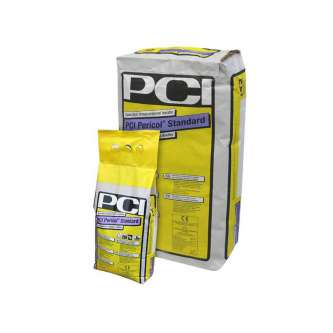 PCI Pericol Standard C1TE