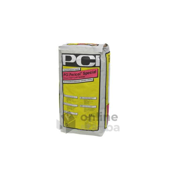 PCI Pericol Speciál C2T