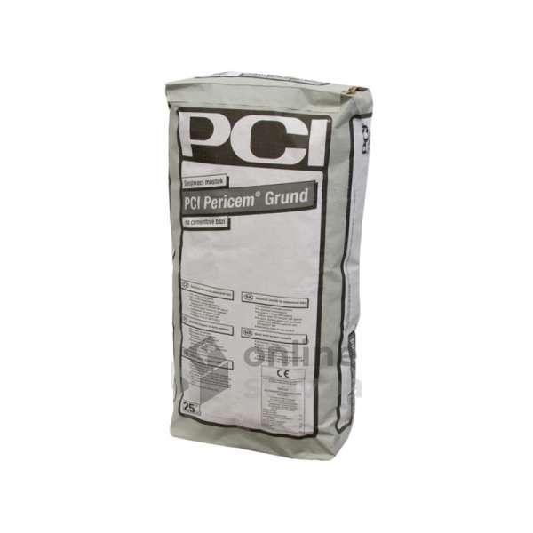 PCI Pericem Grund