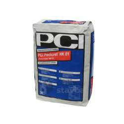 PCI Pecicret HK 01
