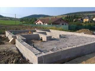 Stavebná firma Šagát
