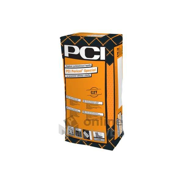 PCI Pericol Špecial 25kg