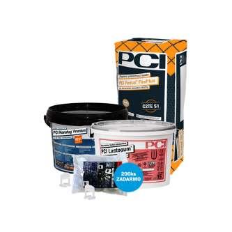 PCI NANO Systém pre obklady