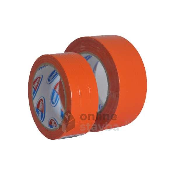 Páska fasádna orange 50mmx20m