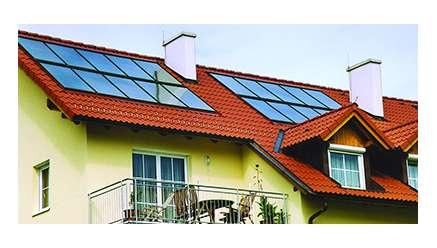 Solárne kolektory - zdroj energie