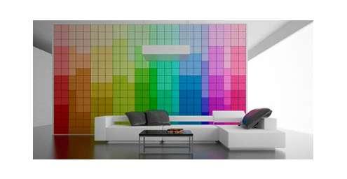 Aká interiérová farba je tá pravá?