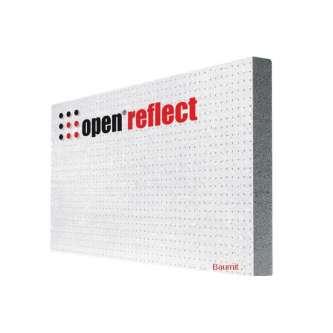 Fasádne izolačné dosky open Reflect