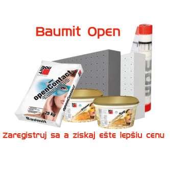 Baumit Open