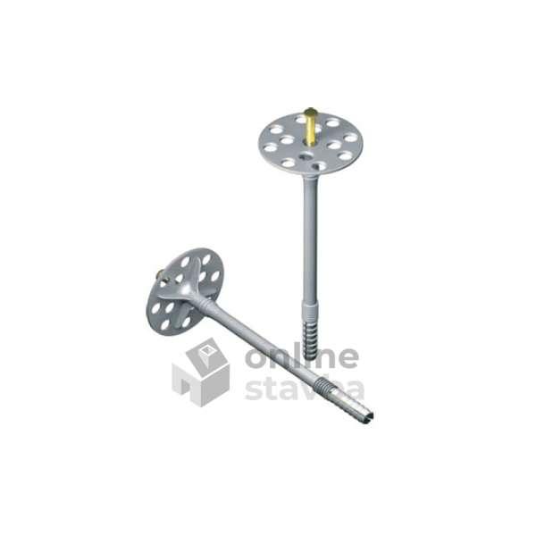 Tanierová hmoždina Koelner KI M-10mm