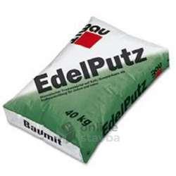 Baumit EdelPutz - Ušľachilá omietka 2 mm