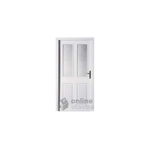Dvere Achilles biele