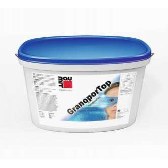 Fasádna omietka GranoporTop 1,5mm K