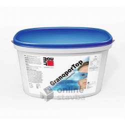 Fasádna omietka GranoporTop 2.0 mm K