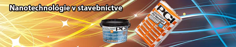 Produktové školenie Nanotechnógie PCI