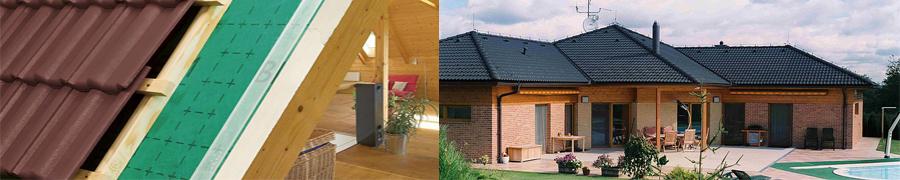 Spoľahlivé a definitívne riešenie pri zatekaní strechy
